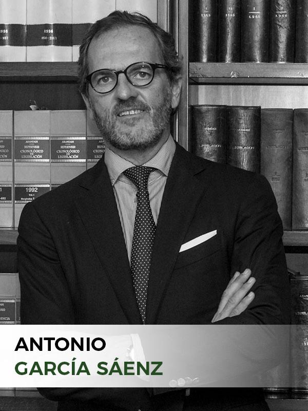 Antonio García Sáenz
