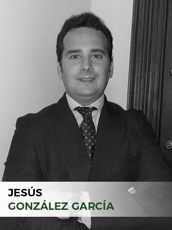 Jesús González García