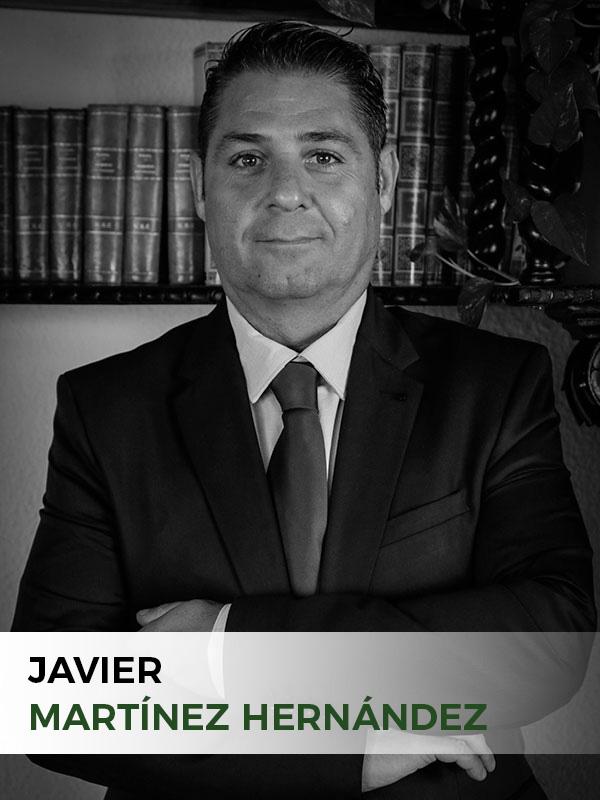 Javier Martínez Hernández