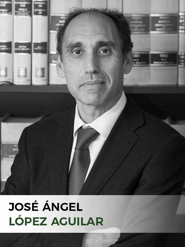 José Ángel López Aguilar