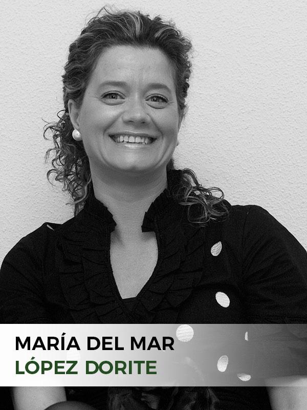 María del Mar López Lorite