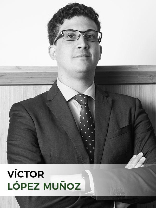 Víctor López Muñoz