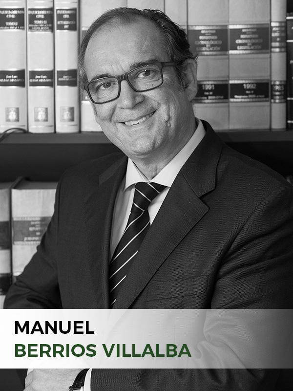 Manuel Berrios Villalba