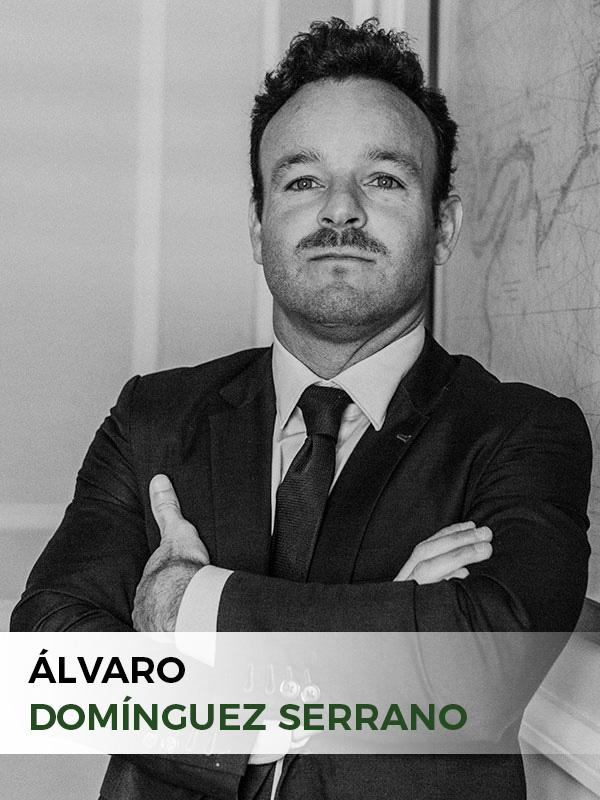 Álvaro Domínguez Serrano
