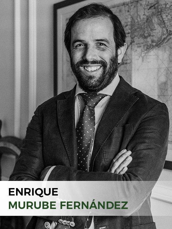 Enrique Murube Fernández