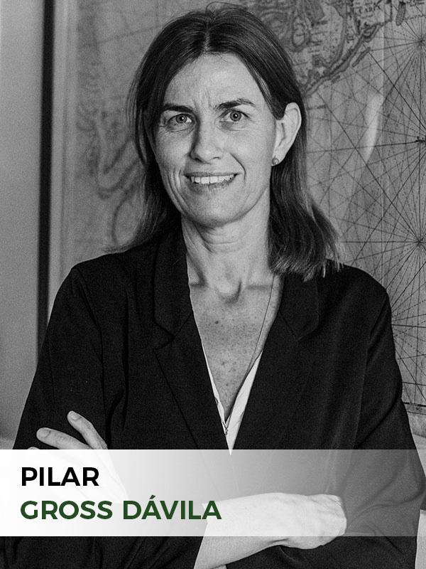 Pilar Gross Dávila