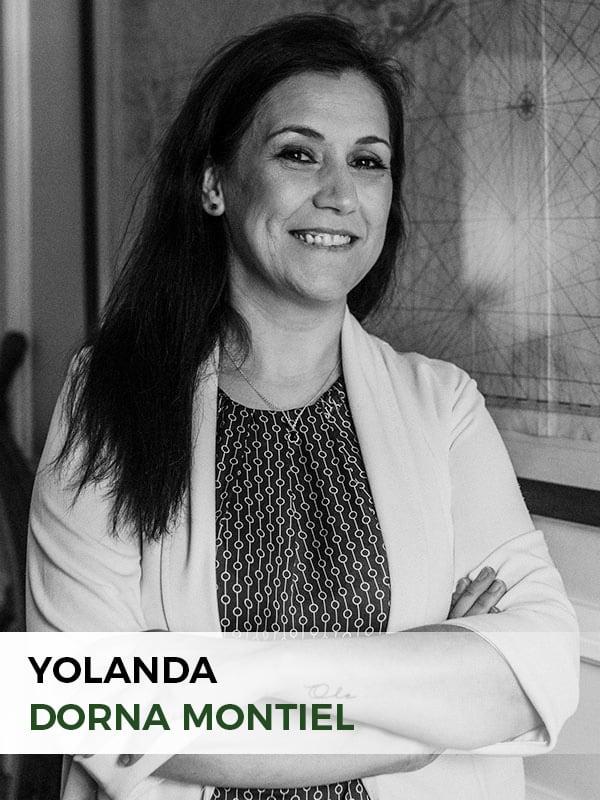 Yolanda Dorna Montiel