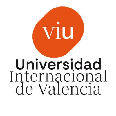 Logo de la Universidad Internacional de Valencia